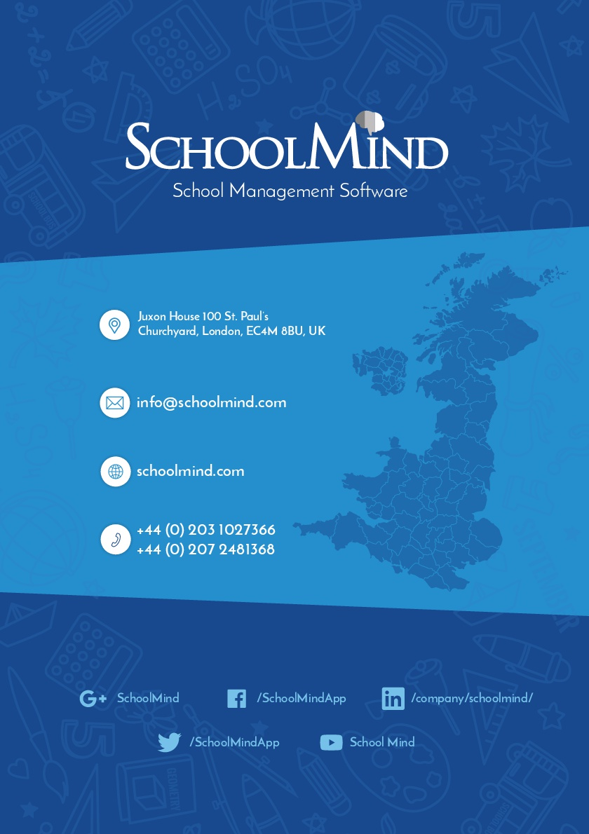 App – School Management Software – SchoolMind